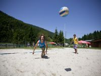 beach volleyball am pillersee 3